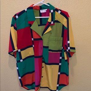 Retro 90s Shirt